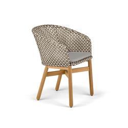Mbrace Armlehnstuh | Stühle | DEDON