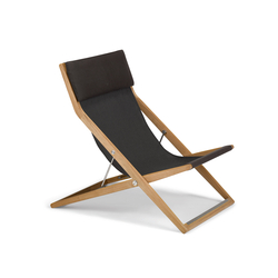 Seayou Deck Chair | Sun loungers | DEDON
