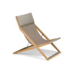 Seayou Deck Chair | Sun loungers | DEDON