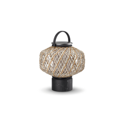 The Others Lantern S | Outdoor floor lights | DEDON