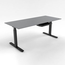 Flow | Contract tables | Cube Design