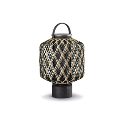 The Others Lantern M | Outdoor floor lights | DEDON
