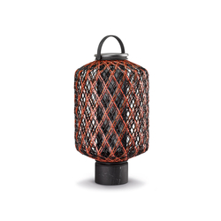 The Others Lantern L | Outdoor floor lights | DEDON