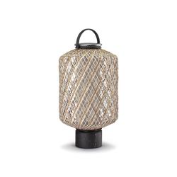 The Others Lanterna L | Lampade outdoor pavimento | DEDON