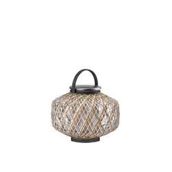 The Others Hanging Lantern S   Outdoor pendant lights   DEDON