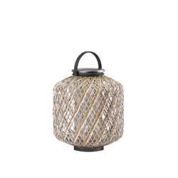 The Others Hanging Lantern M | Outdoor pendant lights | DEDON