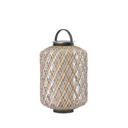 The Others Hanging Lantern L | Outdoor pendant lights | DEDON