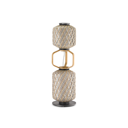 The Others Statue Tobo | Outdoor free-standing lights | DEDON