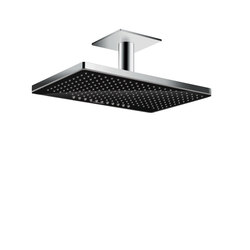hansgrohe Rainmaker Select 460 2jet overhead shower with ceiling connector 100 mm | Shower controls | Hansgrohe