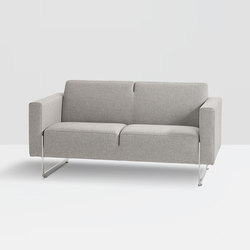 Mare fixed cushion | Lounge sofas | Artifort