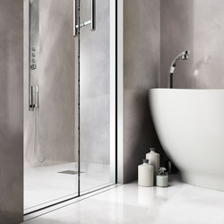 Essential The Shower Solution | Internal doors | Scrigno