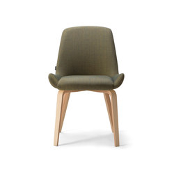 Kesy-01 base 105 | Visitors chairs / Side chairs | Torre 1961