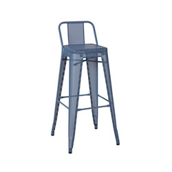 Perforated HPD75 stool   Bar stools   Tolix