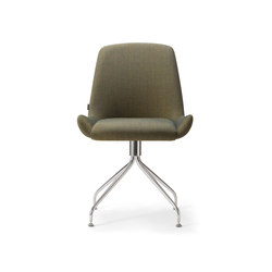 Kesy-01 base 110 | Visitors chairs / Side chairs | Torre 1961