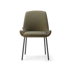 Kesy-01 base 113 | Visitors chairs / Side chairs | Torre 1961