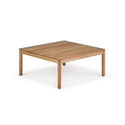 Tibbo Kaffeetisch | Coffee tables | DEDON