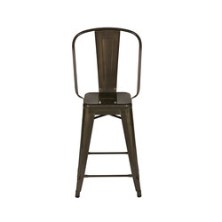 HGD60 stool | Bar stools | Tolix