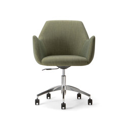 Kesy-04 base 106 | Conference chairs | Torre 1961
