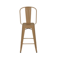 HGD70 stool | Bar stools | Tolix