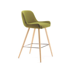 Kesy-07 base 101 | Bar stools | Torre 1961