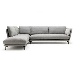 Rolf Benz RONDO | Lounge sofas | Rolf Benz