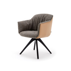 Rolf Benz 641 | Restaurant chairs | Rolf Benz