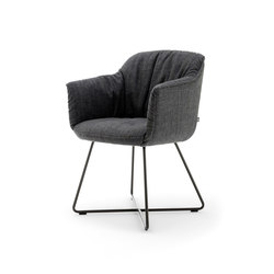 Rolf Benz 641 | Chairs | Rolf Benz
