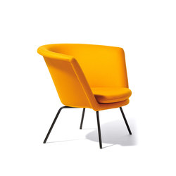 H 57 chair | Fauteuils d'attente | Richard Lampert