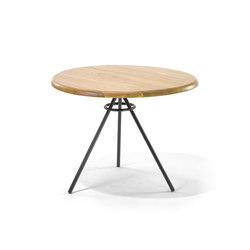 Tom meeting table | Tables collectivités | Richard Lampert