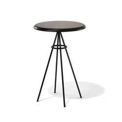 Tom bar table | Tables mange-debout | Richard Lampert