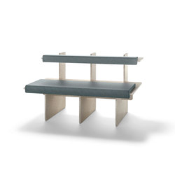 Pip | Benches | Richard Lampert