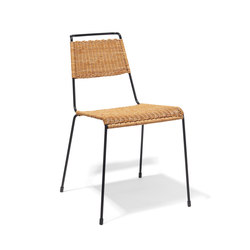 TT54 Rattan chair | Sillas | Richard Lampert