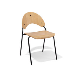 Frog chair | Sillas | Richard Lampert