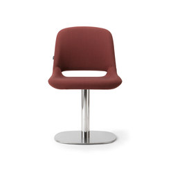 Magda-00 base 107 | Chairs | Torre 1961