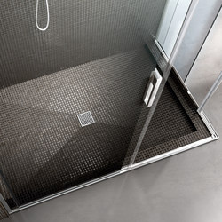 Basic Shower | Shower trays | MAKRO