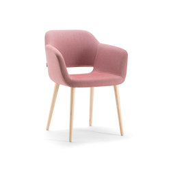 Magda-04 base 100 | Chairs | Torre 1961