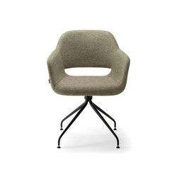 Magda-04 base 110 | Chairs | Torre 1961