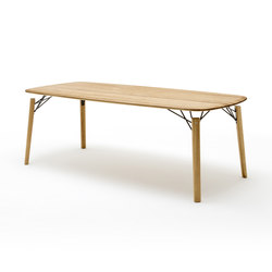 Rolf Benz 964 | Dining tables | Rolf Benz