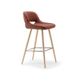 Magda-07 base 101 | Bar stools | Torre 1961