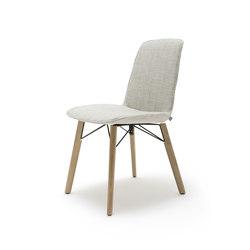 Rolf Benz 616 | Chairs | Rolf Benz