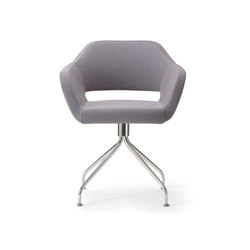 Manu-04 base 110 | Visitors chairs / Side chairs | Torre 1961