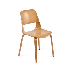 Frigate Chair | Chairs | PlyDesign