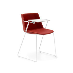 Aïku soft | Multipurpose chairs | MDF Italia