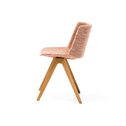 Aïku soft | Chairs | MDF Italia