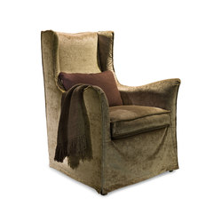 Beverly | Lounge chairs | Villevenete