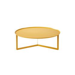 Round 5 | Coffee tables | MEMEDESIGN