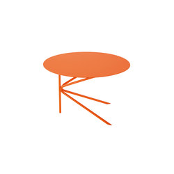 Twin Basso | Side tables | MEMEDESIGN