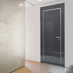 Monolite 15.1006 MNT6000 | Entrance doors | Bauxt