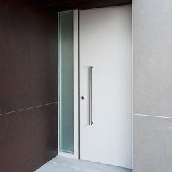 Monolite 15.1009 MNT6000 | Entrance doors | Bauxt