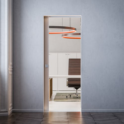 Syntesis® Line | Internal doors | Eclisse